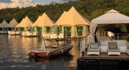 Outdoor Stay Koh Kong Tatai River Cambodia Tour