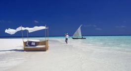 Traumhafter Strand
