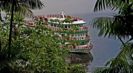 Enchanting Travels Brazil Tours Amazonas Cruise Amazon Clipper Premium Fleet (3)