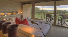 Enchanting Travels - Kenya Tours - Masai Mara - Kichwa Tembo -
