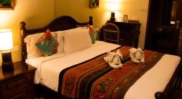 Room at Anggun Boutique Hotel, Kuala Lumpur, Malaysia