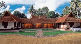 Enchanting Travels - South India Tours - Alleppey -Emerald Isle Heritage Villa - Property