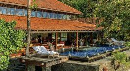 Enchanting Travels - Malaysia Tours - Langkawi -Four Seasons Resort Langkawi - exterior view