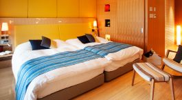 Enchanting Travels Asia Japan Vacations - Takayama - Honjin Hiranoya Kachoan Room (Junior Suite) 1600