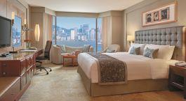 Enchanting Travels Hong Kong Tours Hong Kong Hotels Kowloon Shangri-la Hotel harbor view deluxe