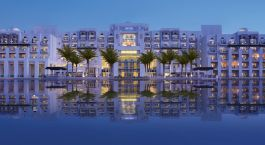 Enchanting Travels UAE Tours Abu Dhabi Hotels Eastern Mangroves Hotel & Spa by Anantara Exterior