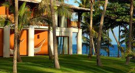 Enchanting Travels Brazil Tours Praia do Forte Hotels Tivoli Ecoresort Praia do Forte Apartamentos