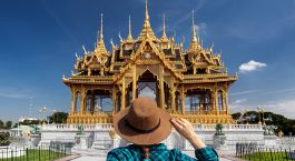 Bangkok Attractions: A Spiritual and Culinary Adventure Awaits