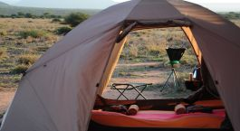Enchanting Travels Kenya Tours Laikipia Hotels Karisia Expedition Mobile Camp 2