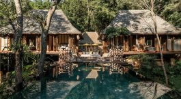 Enchanting Travels Thailand Tours Chiang Saen Hotels Four Seasons Tented Camp Golden Triangle (9)