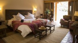Enchanting Travels Bolivia Tours Sacred Valley Hotels Inkaterra Hacienda Urubamba Superior 2