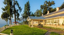 Hotels Ging Tea Estate, Darjeeling, India