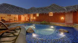 Enchanting Travels India Tours Nagarhole Hotels Evolve Back Kuruba Lodge