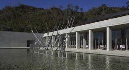Benesse House Naoshima Island Hotels Japan Tours Enchanting Travels