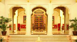 Enchanting Travels India Tours Bundi Hotels Dev Niwas Bundi Courtyard