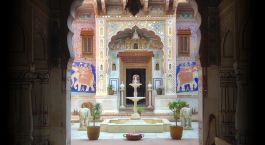 Enchanting Travels India Tours Churu Hotels Le Prince Haveli