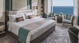 Enchanting Travels Sri Lanka Tours Colombo Hotels Shangri-La Hotel, Colombo bedroom