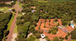 Enchanting Travels - Brazil Tours - Foz do Iguacu Hotels - San Martin Foz do Iguacu - 7