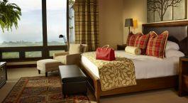 Enchanting Travels - Costa Rica Tours - Perez Zeledon Hotels - Hacienda AltaGracia - Bed Room