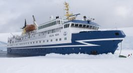 Enchanting Travels Antarctica Cruises
