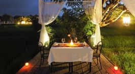 Enchanting Travels Indonesia Tours Indonesia Tour Balli Hotels Plataran Ubud Hotel & Spa dining