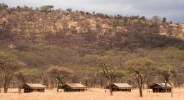 Enchanting Travels Tanzania Tours Serengeti Hotels Mara Kati Kati Tented Camp Masai Mara