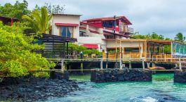 Enchanting Travels - Ecuador Tours - Galapagos Hotels - Galapagos Habitat - 1