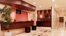 Enchanting Travels Japan Tours Fukuoka Hotels B Hakata Lobby