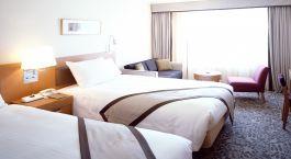 Enchanting Travels Japan Tours Kumamoto Hotels Nikko Kumamoto Room