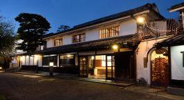 Enchanting Travels Japan Tours Ryokan Roadside