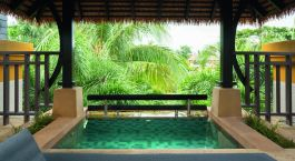 Enchanting Travels Thailand Tours Phuket Hotels Movenpick Karon Beach- pool