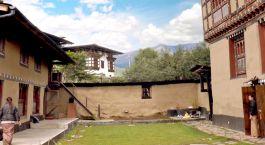 Lechuna Lodge Haa Valley Bhutan