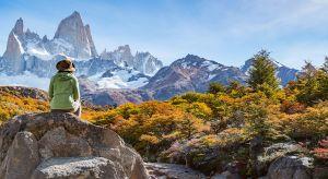 Fitz Roy - Patagonia - El Chalten - Argentina - South America