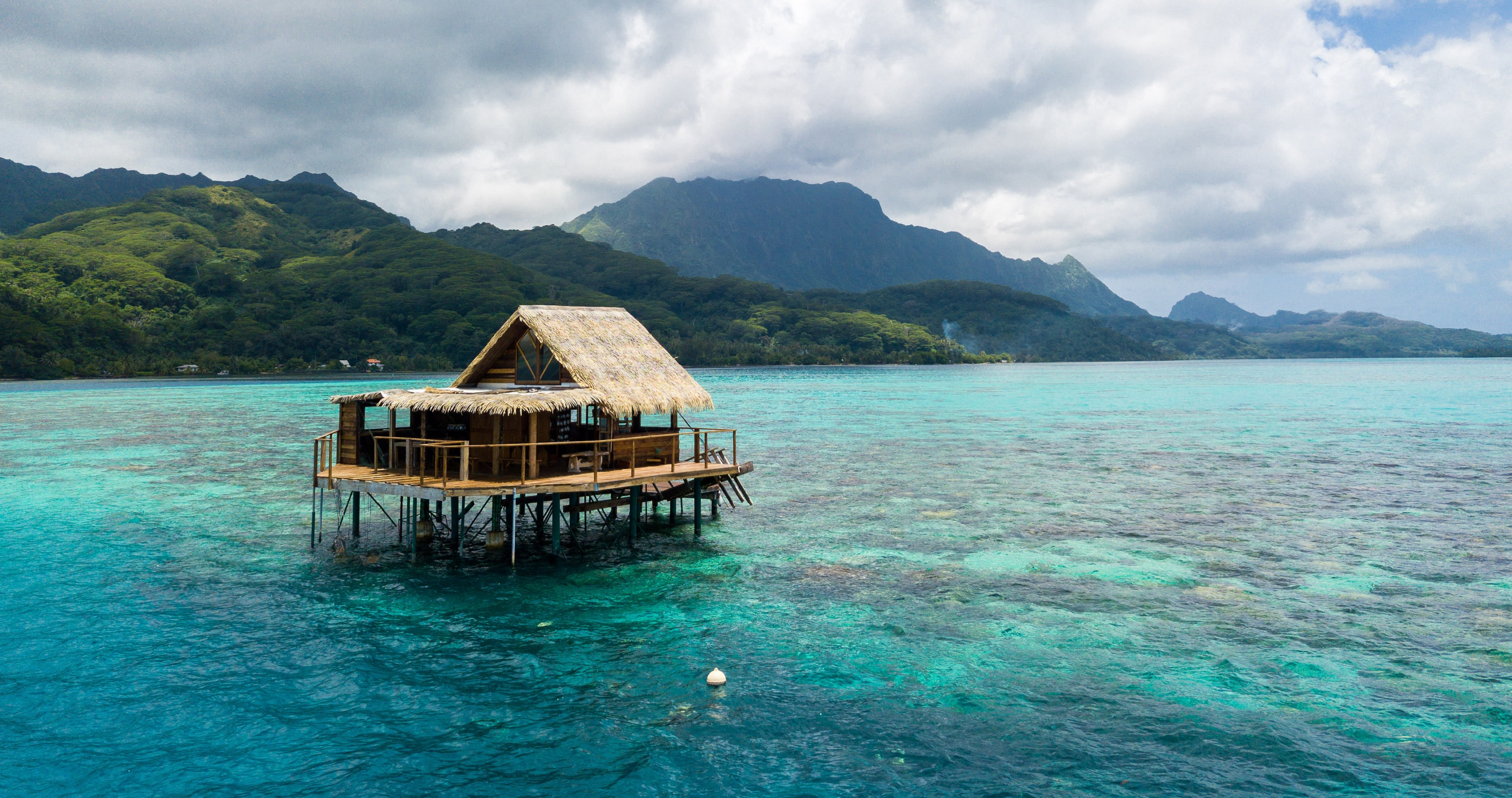 French Polynesia Vacation Raiatea