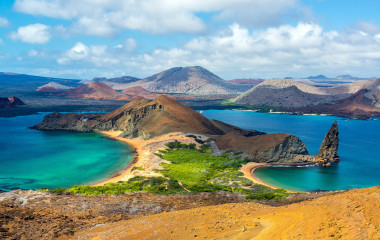 Enchanting Travels South America Tours Galapagos