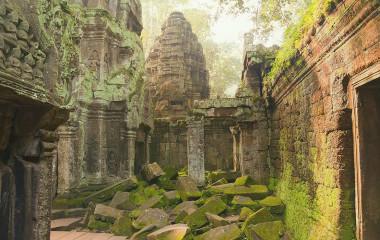 Kambodscha Reisen