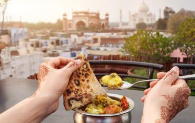 Asienreisen sind ein kulinarisches Highlight