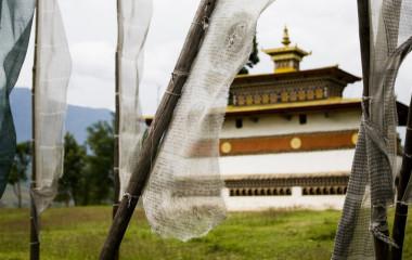 Enchanting Travels Bhutan Tours Chimmi Lhakhang Bhutan