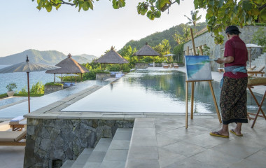 Bali Holidays: Top 10 Luxury Pools