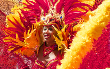 Top 5 Festivals in South America You Need to See!