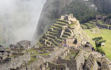 Enchanting Travels Peru Tours Machu Picchu