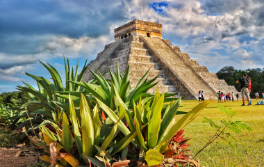 is it safe to travel to Mexico? Learn more