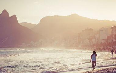 Rio de Janeiro Strände - Perfekt zum entspannen
