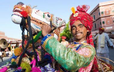 Spiritual India Trip
