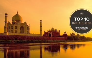 Top 10 Travel Blogs of India