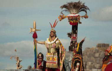 Festivals of South America - Inti Raymi