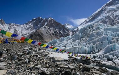 Enchanting Travels Everest base camp Tibet Enchanting Travels