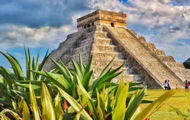 Enchanting Travels Central America Tours Mexico Chichen Itza