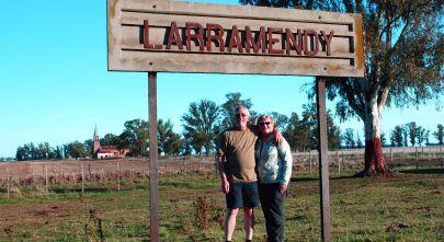 Looking for Larramendy: An Enchanting Travels Adventure!