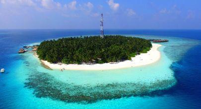 Highlights of Maldives